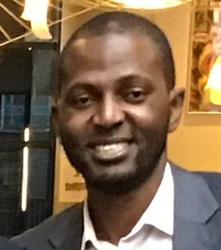 Dr. Mamady DIABATÉ, Secrétaire Générale de PADES Paris